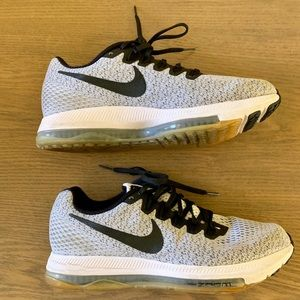 Nike All Out Zoom Low